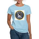 USS LASALLE Women's Light T-Shirt