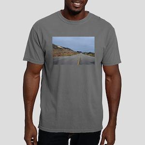 Highway 1 Big Sur Mens Comfort Colors Shirt