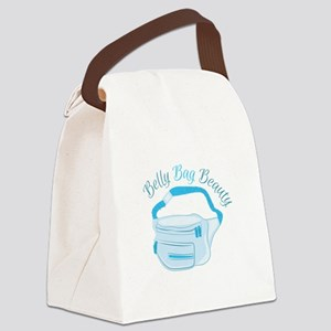 Fanny_Pack_Belly_Bag_Beauty Canvas Lunch Bag