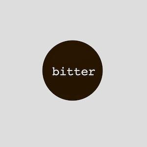 bitter Mini Button