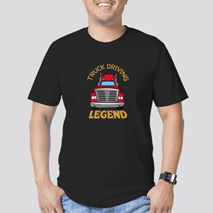 TRUCK DRIVING LEGEND T-Shirt