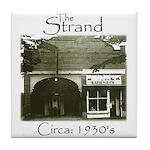1930s Strand Tile Coaster