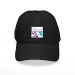 Strand Black Cap