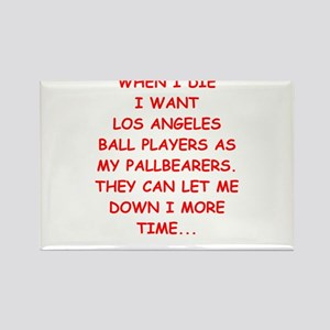 los angeles sports Magnets