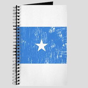Vintage Somalia Journal