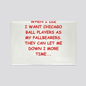 chicago sports Magnets