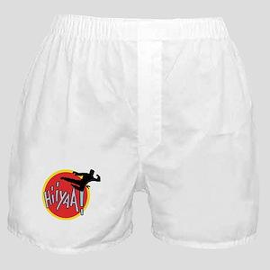 Karate Kid Boxer Shorts