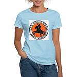 USS LANSING Women's Light T-Shirt