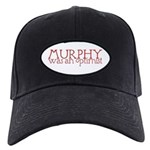 Murphy: Optimist Black Cap