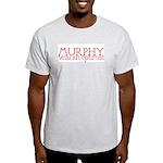 Murphy: Optimist Light T-Shirt