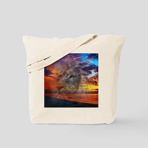 Magic Animals THE LION Tote Bag