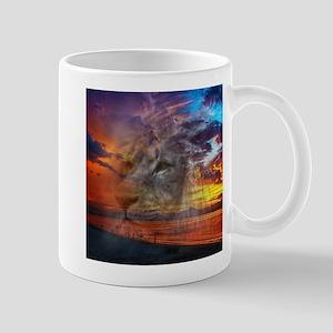 Magic Animals THE LION Mugs