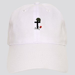 SOLDIERS GRAVE Baseball Cap