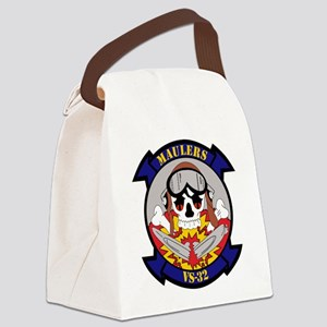 vs-32_maulers Canvas Lunch Bag