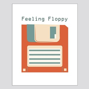Floppy_Disc_Feeling_Floppy Posters