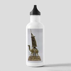 Burj Al Arab Stainless Water Bottle 1.0L