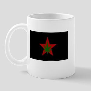 Yippie Flag Mug
