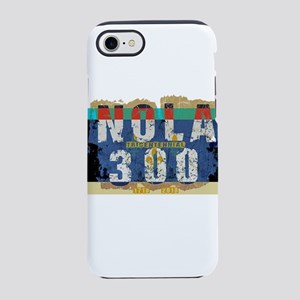 NOLA 300 Year Tricentennial Ar iPhone 7 Tough Case