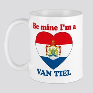 Van Tiel, Valentine's Day Mug