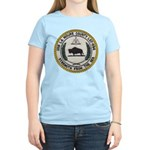 USS LA MOURE COUNTY Women's Classic T-Shirt