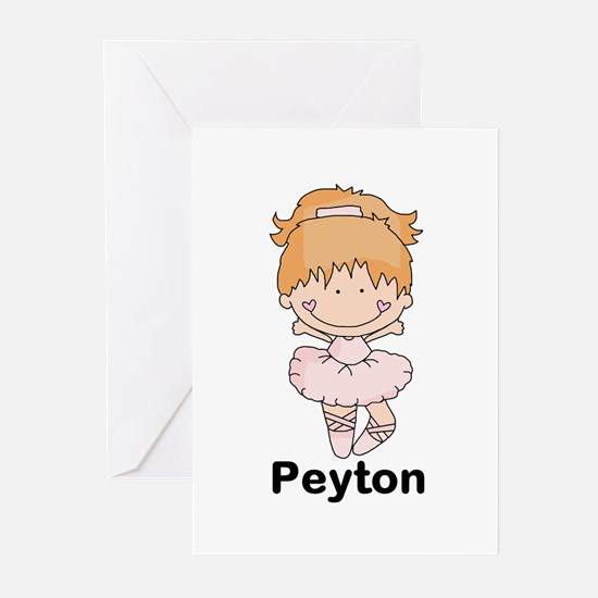 My Girl Personalized Greeting Cards (Pk of 20)