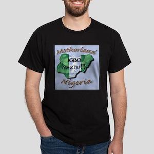 Igbo kwenu Dark T-shirt Dark T-Shirt