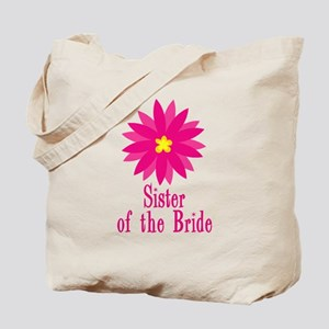 Bride's Sister Tote Bag