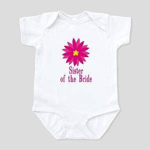 Bride's Sister Infant Bodysuit