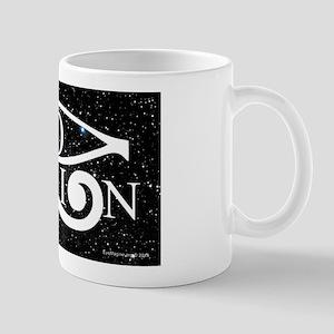 Orion And Eye Of Horus Mug Mugs
