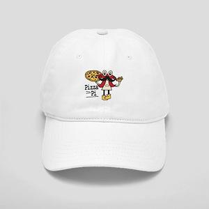 Pizza Pi Baseball Cap