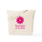 Bride's Grandmother Tote Bag