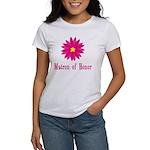 Matron of Honor Women's T-Shirt