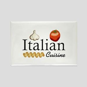 ITALIAN CUISINE Magnets