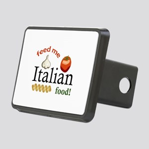 FEED ME ITALIAN Hitch Cover