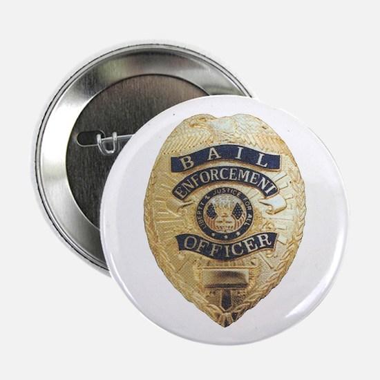 Bail Enforcement Officer Button