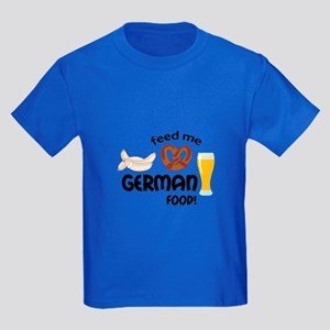 FEED ME GERMAN FOOD T-Shirt