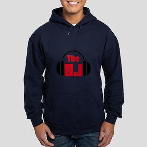 THE DISC JOCKEY Hoodie