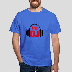 THE DISC JOCKEY T-Shirt