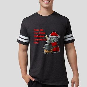 How Reindeer Fly Mens Football Shirt