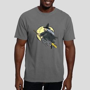 Across the Moon Mens Comfort Colors Shirt