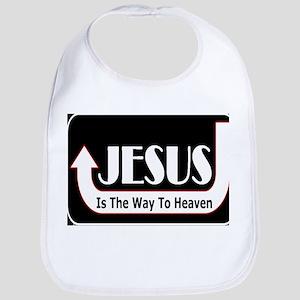 Jesus is the way Bib