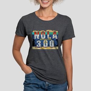 NOLA 300 Year Tricentennial Artwork T-Shirt