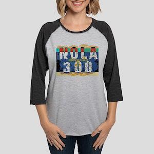 NOLA 300 Year Tricentennial Ar Long Sleeve T-Shirt