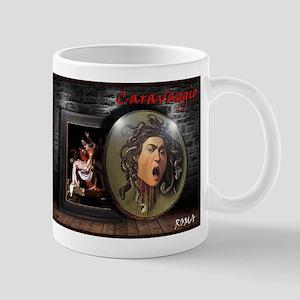 Memories of Caravaggio Mugs