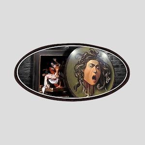 Memories of Caravaggio Patch