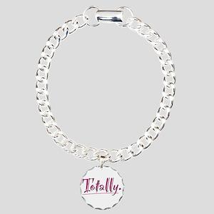 Totally Charm Bracelet, One Charm