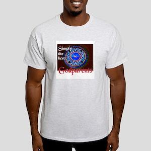 BEST GODPARENTS Light T-Shirt