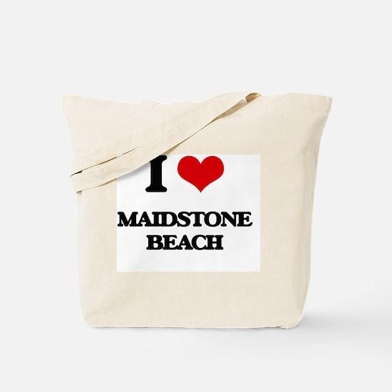 Cute Maidstone Tote Bag