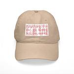 Murphy's Law Cap