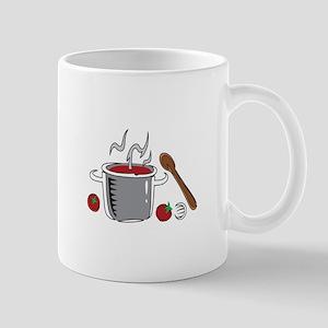 ITALIAN SAUCE COOKING Mugs